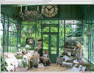 Conservatory frenchfreakdotcom