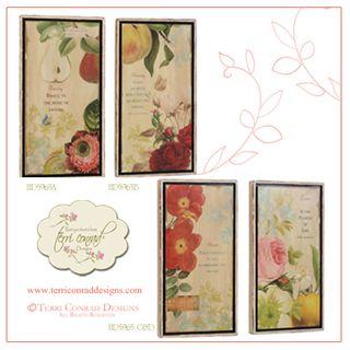 TCD Fruit&Floral4blog