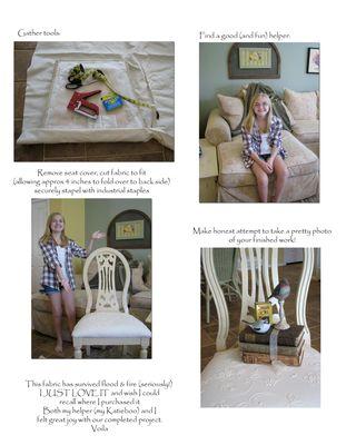 Chaircovers