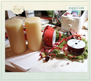 TCD_candles1