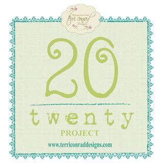 TerriConradDesigns20TwentyProject
