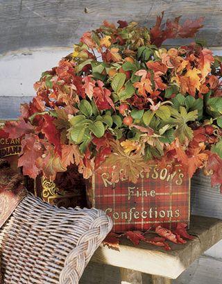Country living Fall-bouquet-GTL1005-de