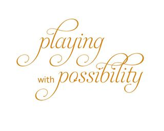 Playingwithpossibility