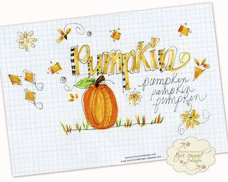 TerriConradDesigns_PumpkinDoodle